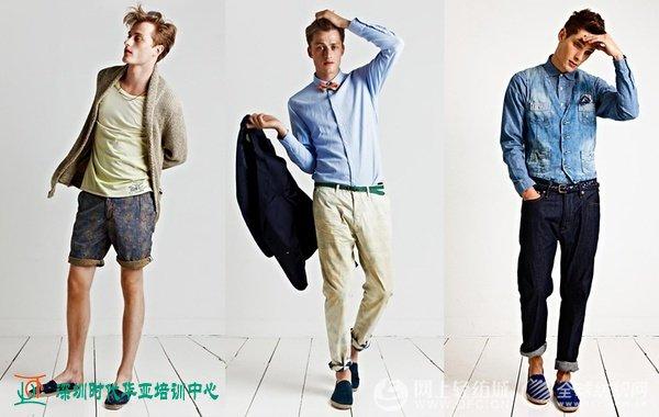 教师资格证面试:男士该如何穿衣搭配